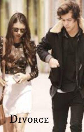 Divorce (Harry Styles) by _princessstyles_