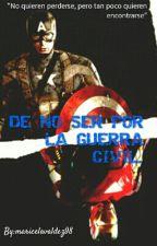 De no ser por la Guerra Civil. by maricelavaldez98