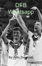 DFB Whatsapp by diezauberin