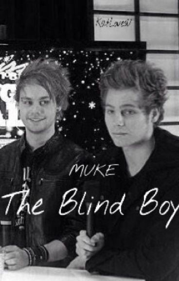 The Blind Boy by KatLovesU