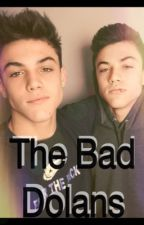 The Bad Dolans - Ethan & Grayson Dolan Fan Fiction. by Nutella_Lover165