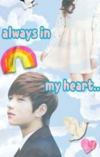 [C] Always in my heart ... by pinkymochi-