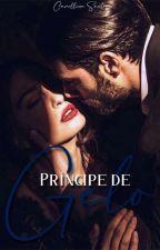 Príncipe de Gelo  by CarollinaPaim