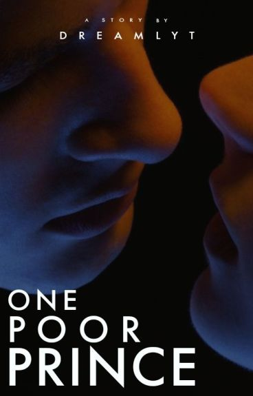 One Poor Prince (Completed_Book 2)