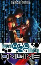 VRO: Sword & Mighty Online [SAMO] by NatzDixon