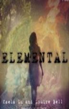 Elemental by beaut1fuln1ghtmare_