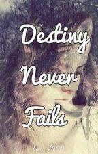 Destiny Never Fails (Werewolf/Lobisomem) by bea_1000