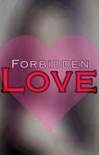 Forbidden Love by bbyung