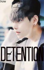 Detention by fygyuu