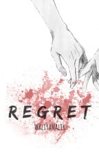 Regret by WaliyaMalik