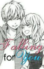 Falling for you by IamKxandra