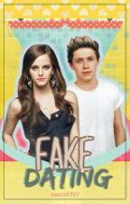 Fake Dating ♡ n.h by hampirsempurna