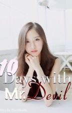 10 Days with Mr.Devil by StarrySkyMB