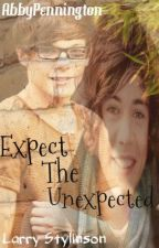 Expect The Unexpected ~Larry Stylinson~ by AbbyPennington