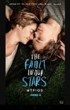 The Fault In Our Stars by ToxicBob