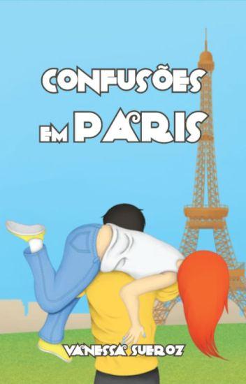 Confusões em Paris - AMOSTRA