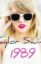 Taylor Swift Lyrics (1989 Album) by Starry1437