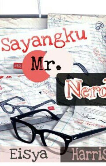 Sayangku Mr. Nerd
