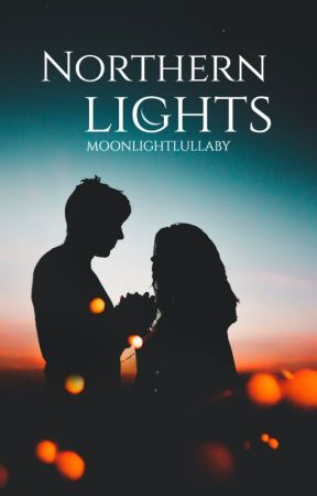 Northern Lights (LUMIERE BOOK 3) by MySillyHarryDiary