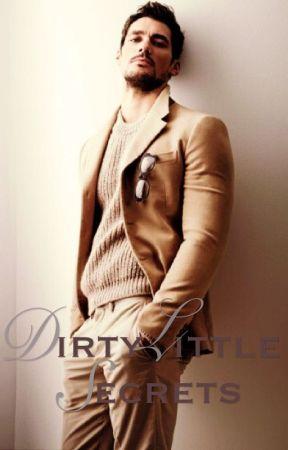 Dirty Little Secrets MxM by ShelleyratedxMJ