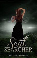 Soul Searcher by redbird101
