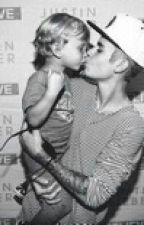 My dad is Justin Bieber by dianabieber357