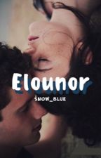 Elounor // l.t by snow-blue