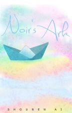Noir's Ark by SaturnsEa