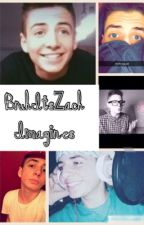 BruhItsZach Imagines by oh-ms_believer