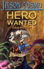 Jason Cosmo: Hero Wanted by DanMcGirt