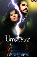 UMUTSUZ  (#wattys2015) by pamukyumuk