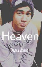 Heaven by tallwooseokie