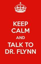 Dr. Flynn by Crissy_Ac