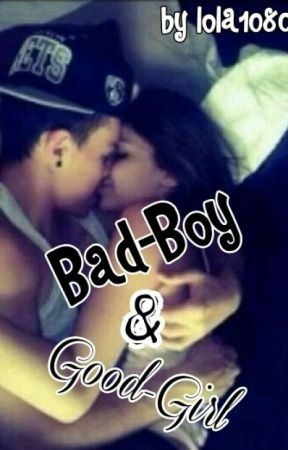 Bad-Boy & Good-Girl by lola1080