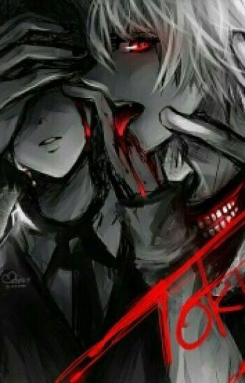 Hambre de Humanos YAOI: Kaneki x Hide