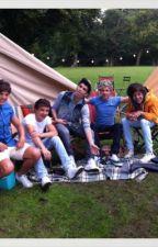 One Direction's Cinderella by HaileyRosa