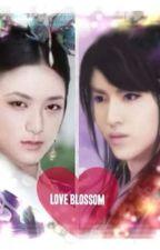 Love Blossom by rilakkuma_kyiyoe