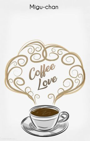 Coffee Love [Free!] by Migu-chan