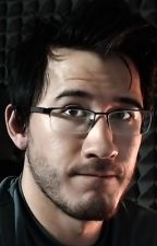 I'm With You {Markiplier x Reader} by Moon-X