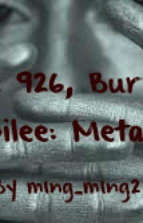 File 926, Burnal, Jubilee: Metallist by mIng_mIng2