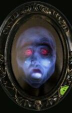 De bezeten spiegel by daisje