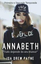 Annabeth by IsaDrewPayne