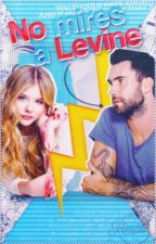 No mires a Levine » Humor by extremequeen