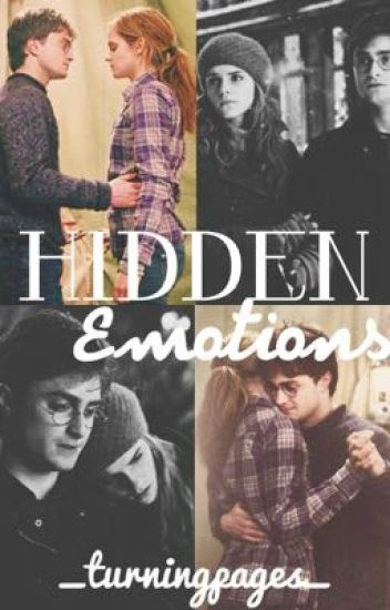 Hidden Emotions {Harry & Hermione}