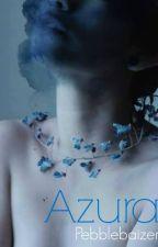 Azura by Pebblebaizer
