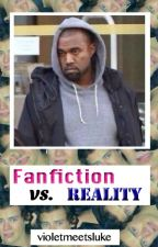 Fanfiction vs. Reality by violetmeetsluke