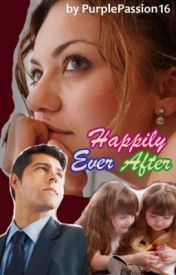 Happily Ever After by PurplePassion16