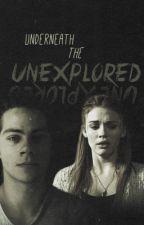 Underneath the unexplored {dark!stydia fanfic} by ohmystydia