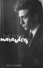The Four Marauders. by Zoe-Books