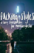 Fucking Styles. - h.s + l.t by menuharrybestof